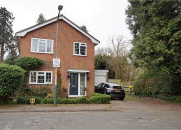 Thumbnail 4 bed detached house for sale in Talbot Park, Tunbridge Wells