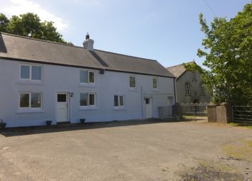 Thumbnail 4 bed detached house for sale in Square And Compass, Mathry, Haverfordwest