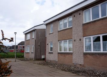 Thumbnail 2 bed flat to rent in Esk Road, Inverness