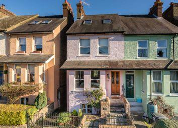 Thumbnail 3 bed property for sale in Cowper Road, Hemel Hempstead