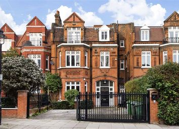 Thumbnail 2 bed flat for sale in 190 Goldhurst Terrace, South Hampstead, London