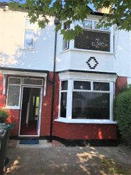 Thumbnail 4 bed terraced house to rent in Stanhope Avenue, London