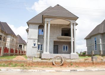 Thumbnail 5 bed detached house for sale in 02B, Airport Road Abuja, Nigeria