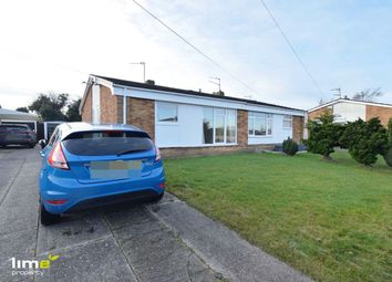 Thumbnail 2 bed bungalow to rent in Inmans Road, Hedon