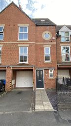 Thumbnail 4 bed terraced house for sale in North Street, Derby