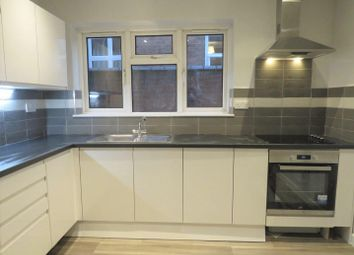 Thumbnail 1 bed flat to rent in Regent Street, Coventry