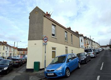 Thumbnail 2 bed flat for sale in Luckwell Road, Ashton, Bristol