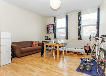 Thumbnail 1 bedroom flat to rent in Brixton Road, London