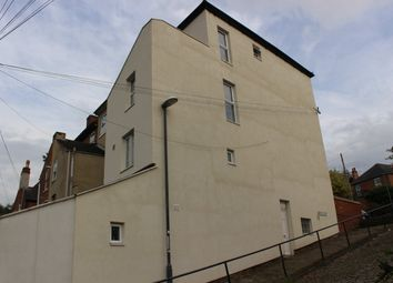 Thumbnail 1 bed maisonette to rent in Argyle Street, Derby