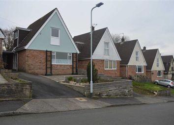 Thumbnail 3 bed detached house for sale in Maes Yr Efail, Dunvant, Swansea