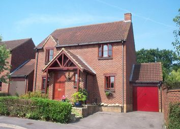 Thumbnail 4 bedroom detached house to rent in Top Common, Warfield, Bracknell, Berkshire