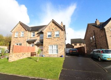 Thumbnail 4 bedroom semi-detached house for sale in Squires View, Belfast