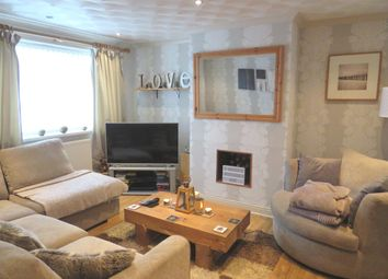 2 bed terraced house for sale in Ridgeway Walk, Nottingham NG5