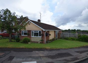 Thumbnail 4 bedroom detached bungalow for sale in Avebury Close, Tuffley, Gloucester