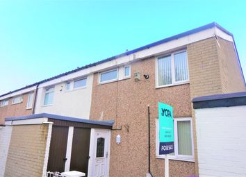 Thumbnail 3 bed end terrace house for sale in Barons Hey, Liverpool