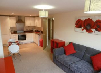 Thumbnail 1 bed flat to rent in The Pavilion, St Stephens Road, Norwich