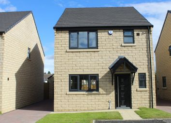 Thumbnail 3 bed detached house to rent in Juniper Grove, Teesway