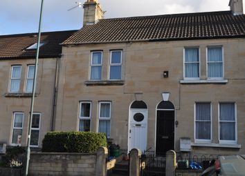 Thumbnail 4 bed terraced house to rent in Lymore Terrace, Bath