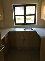 Thumbnail 1 bed flat to rent in Salacon Way, Cleethorpes