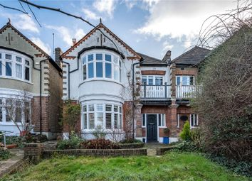 Thumbnail 4 bed semi-detached house for sale in Mount Adon Park, London