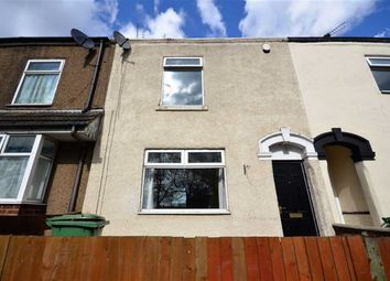 Thumbnail 3 bed property for sale in Corporation Road, Grimsby