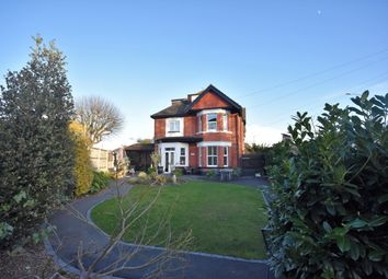 Thumbnail 7 bed detached house for sale in Parkwood Road, Southbourne