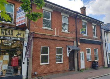 Thumbnail Studio to rent in Lynchford Road, Farnborough