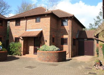 Thumbnail 5 bed detached house for sale in All Saints Mews, Harrow Weald, Harrow