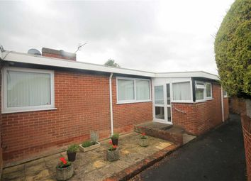 Thumbnail 2 bed semi-detached bungalow for sale in Muzzle Patch, Tibberton, Gloucester