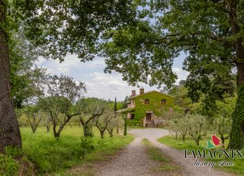 Thumbnail 3 bed country house for sale in Piazza Grande, Montepulciano, Siena, Tuscany, Italy