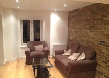 Thumbnail 2 bed flat to rent in Fernhead Road, Maida Hill, London