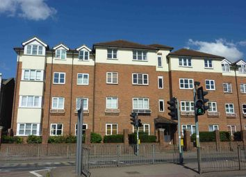 Thumbnail 2 bed flat to rent in Gladesmere Court, Watford