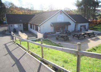 Thumbnail Pub/bar to let in Penrhyncoch, Aberystwyth