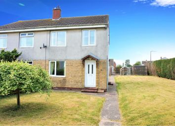 Thumbnail 3 bed semi-detached house for sale in Border Crescent, Gretna