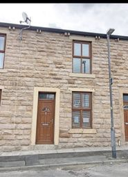 Thumbnail 2 bed terraced house for sale in Nelson Street, Accrington