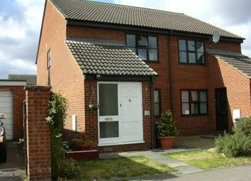 Thumbnail 1 bed property to rent in Stoneland Avenue, Biggleswade