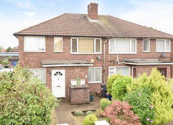 Thumbnail 2 bedroom maisonette for sale in Vineyard Road, Feltham