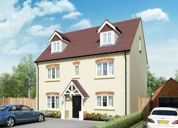 Thumbnail 4 bed detached house for sale in Chalfont St Peter, Buckinghamshire