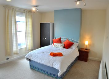Thumbnail Room to rent in Howe Street, Derby