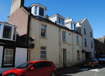 Thumbnail 2 bed flat for sale in West Newgate, Arbroath