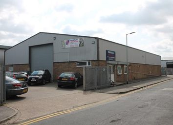 Thumbnail Light industrial to let in 70, Manchester Street, Hull, East Yorkshire