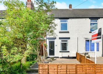 Thumbnail 3 bedroom terraced house for sale in Mansfield Road, Skegby, Sutton-In-Ashfield, Notts