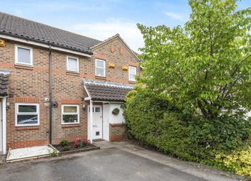 Thumbnail 1 bedroom terraced house for sale in Wayfaring Close, Greater Leys, Oxford