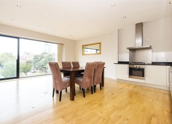 Thumbnail 2 bed flat to rent in Archie Street, London