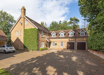 May Gardens, Elstree WD6. 6 bed detached house