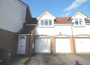 Thumbnail 1 bed maisonette for sale in Brindley Close, Bexleyheath