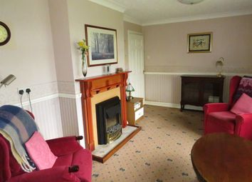 Thumbnail 2 bed flat for sale in Empingham Road, Stamford