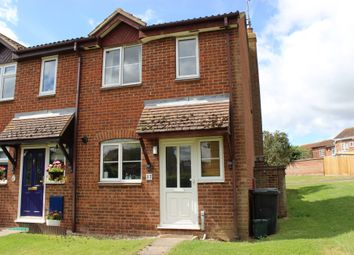 Thumbnail 2 bed end terrace house to rent in Pelham Road, Thame