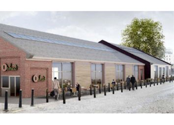 Thumbnail Retail premises to let in Units 1-3, O And M Sheds, Welshback, Bristol, Avon, England