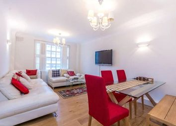 Thumbnail 2 bed flat for sale in Park West, Edgware Road